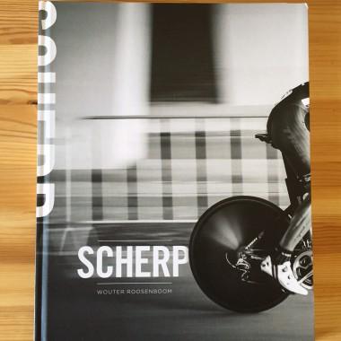 Boekpresentatie SCHERP
