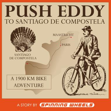 Push Eddy to Santiago